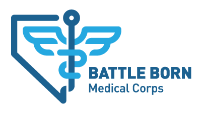 Battle Born Medical Corps